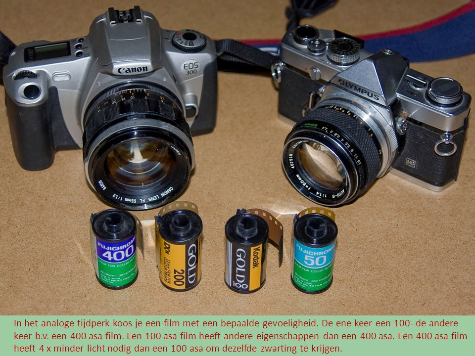 Eigenschappen ccd sensor Het aantal elektronen dat een pixel kan vasthouden en correct kan verwerken is aan een maximum gebonden ( vooral afhankelijk van de afmetingen van de pixel).