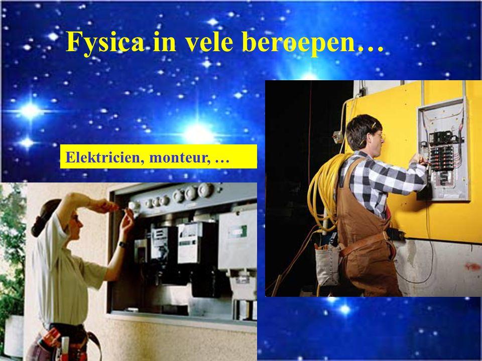 Enkele beroemde fysici… Subrahmanyan Chandrasekhar 1910-1995 Nobelprijs fysica1983 Isaac Newton 1642-1727Albert Einstein 1879-1955 Nobelprijs fysica 1921 Algemene gravitatiewet RelativiteitstheorieSterevolutie
