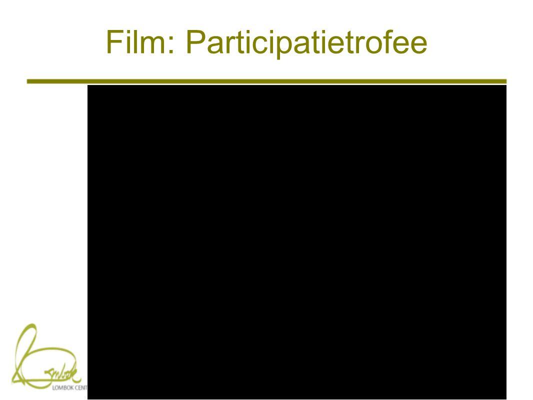 Film: Participatietrofee