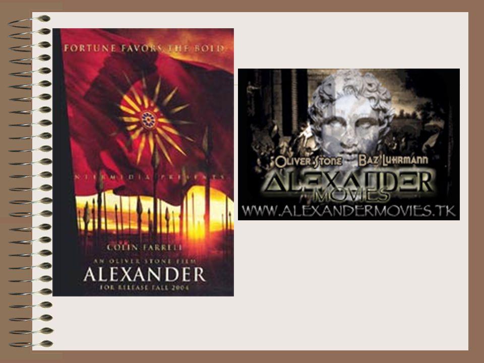 Alexander zet plannen van vader verder •Grieken dachten snel weer vrij te zijn •Maar Alexander trad snel en stoutmoedig op •Zet oude plannen van vader verder : Perzië veroveren.