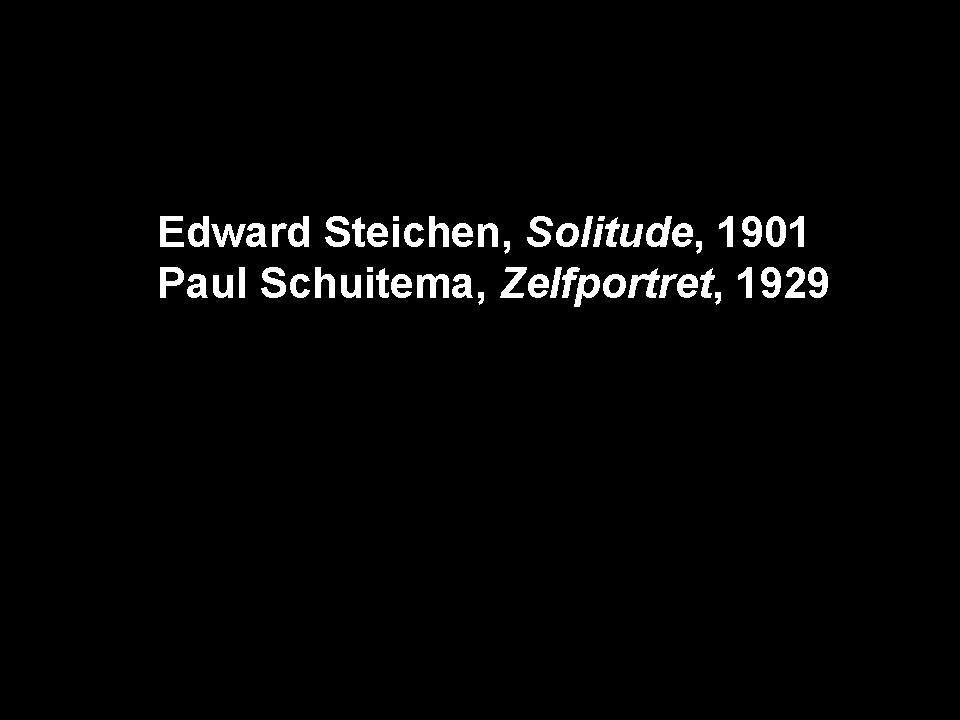 Edward Steichen, Flatironbuilding, 1904 (gedrukt 1907) gombichromaat over platinadruk