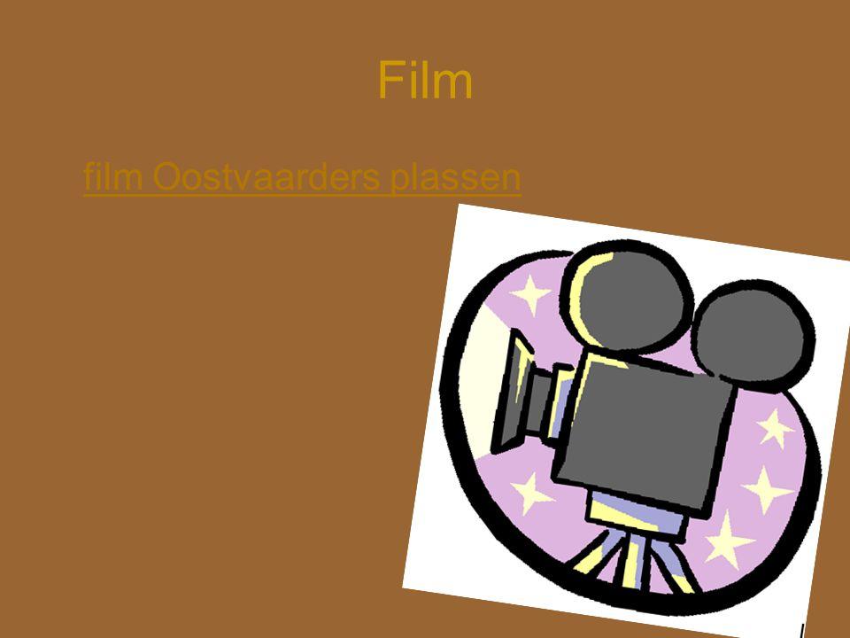 Film •film Oostvaarders plassenfilm Oostvaarders plassen