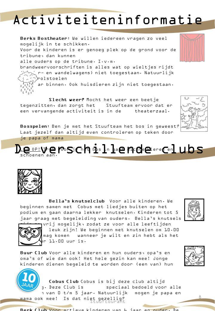 Cobus Shop Sleutelhange rs € 2,95 T-shirt € 7,50 DVD € 18,95 CD Stuufeiland en de Eilandbewaarder € 16,95 Cobus knuffel € 7,50 Verhalenboek je € 5,00
