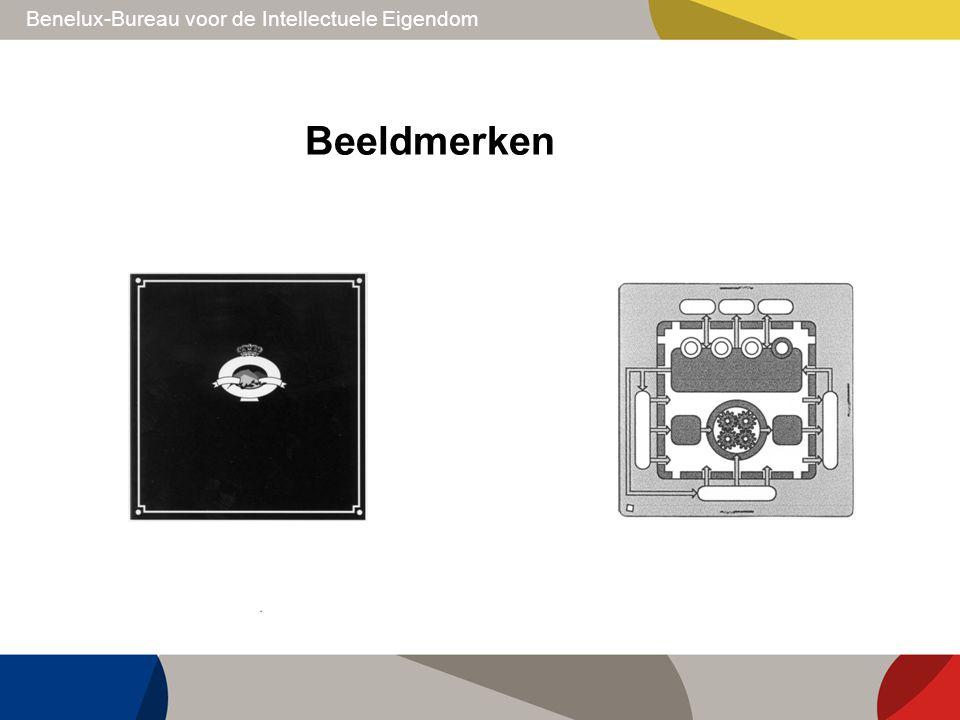 Benelux-Bureau voor de Intellectuele Eigendom Beeldmerken
