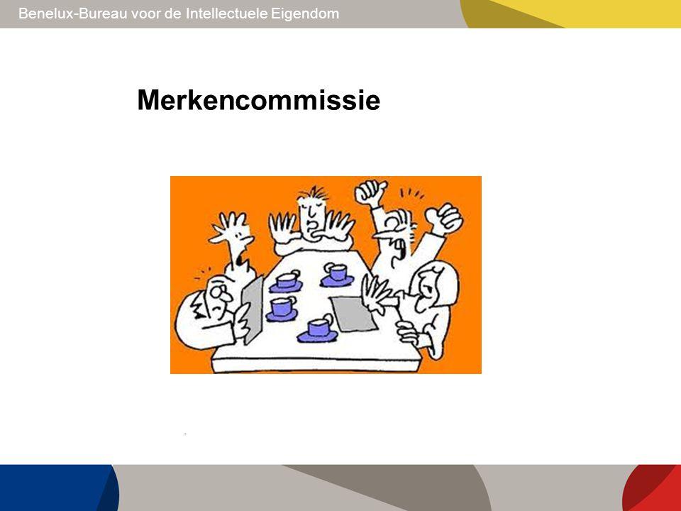 Benelux-Bureau voor de Intellectuele Eigendom Merkencommissie