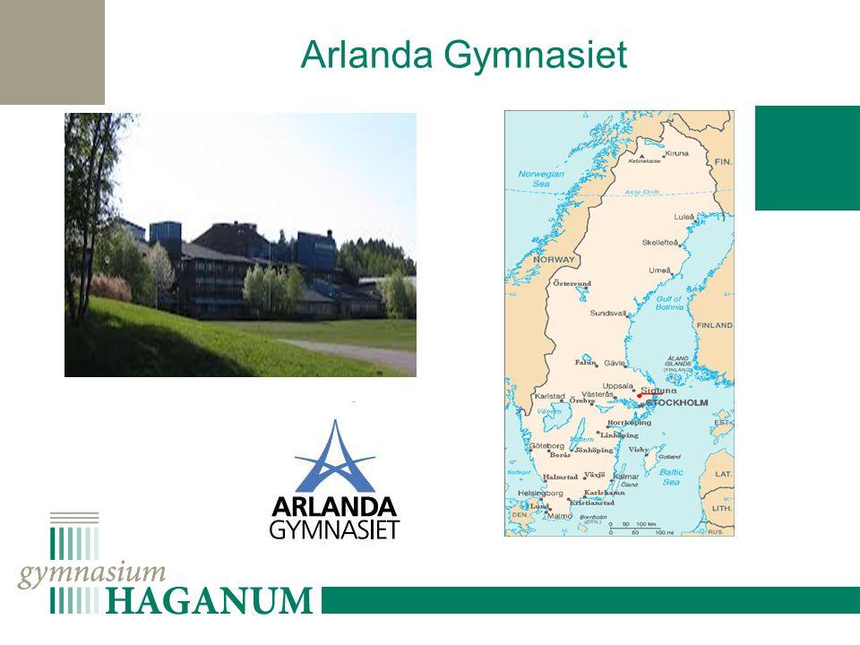Arlanda Gymnasiet