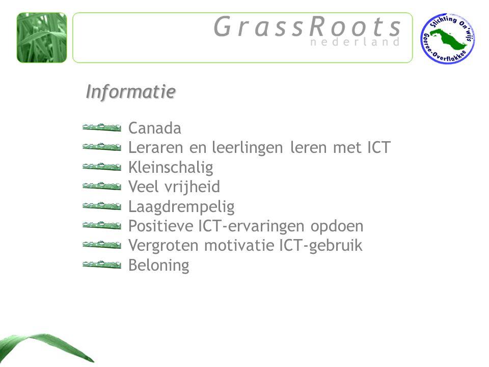 Kan ik ICT op een leuke en zinvolle manier inzetten in mijn klas .