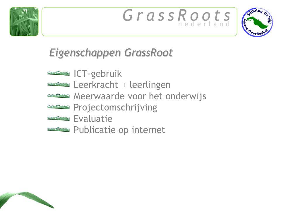 Kleinschalig ICT-project in de klas ICT gebruiken in de lespraktijk Met de klas een ICT-product maken (Bijna) alles mag .