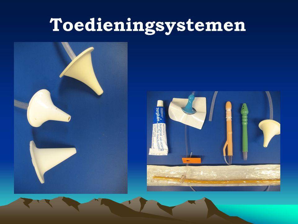 T Toedieningsystemen