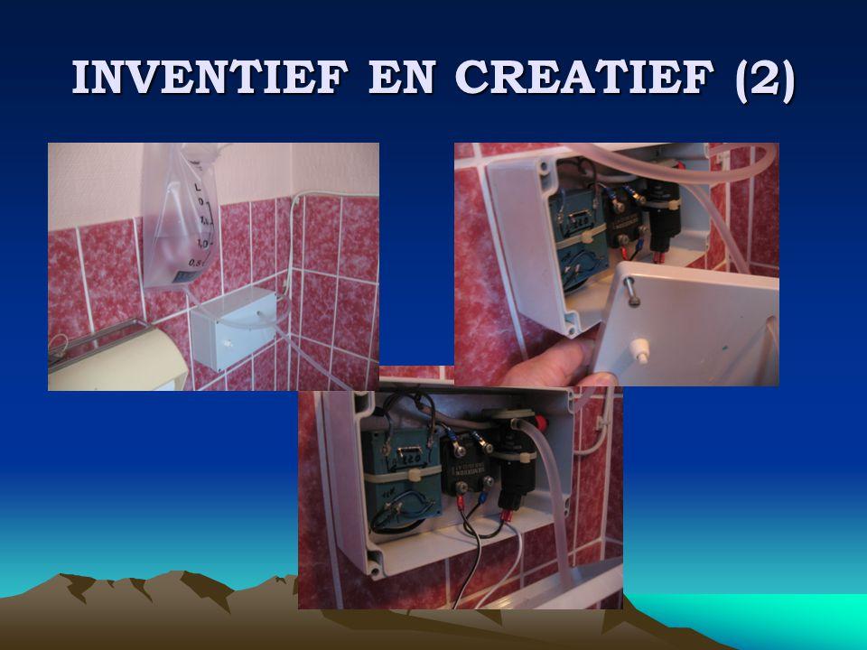 INVENTIEF EN CREATIEF (2)