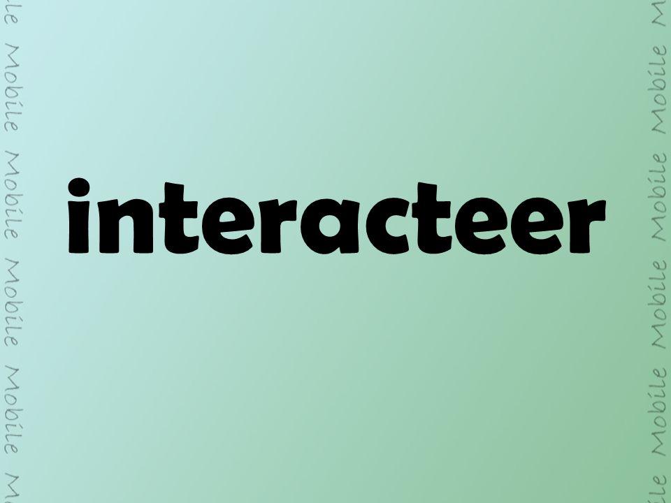 interacteer