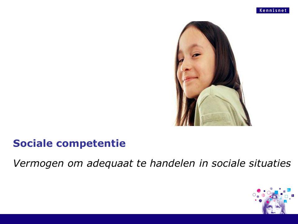 Confrontatietool: Durven en doen In de confrontatietool worden leerlingen in een kritische situaties gezet waarbij ze een of meerder sociaal-emotionele competenties moeten (leren) toepassen.