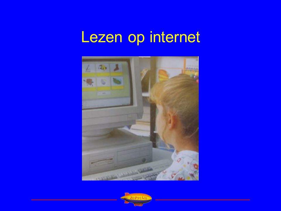 ____________________________ _______________________________ Lezen op internet