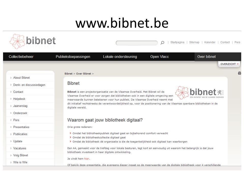 www.bibnet.be