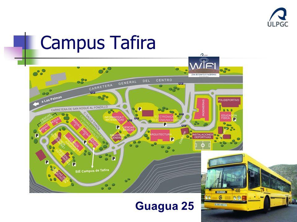 Campus Tafira Guagua 25