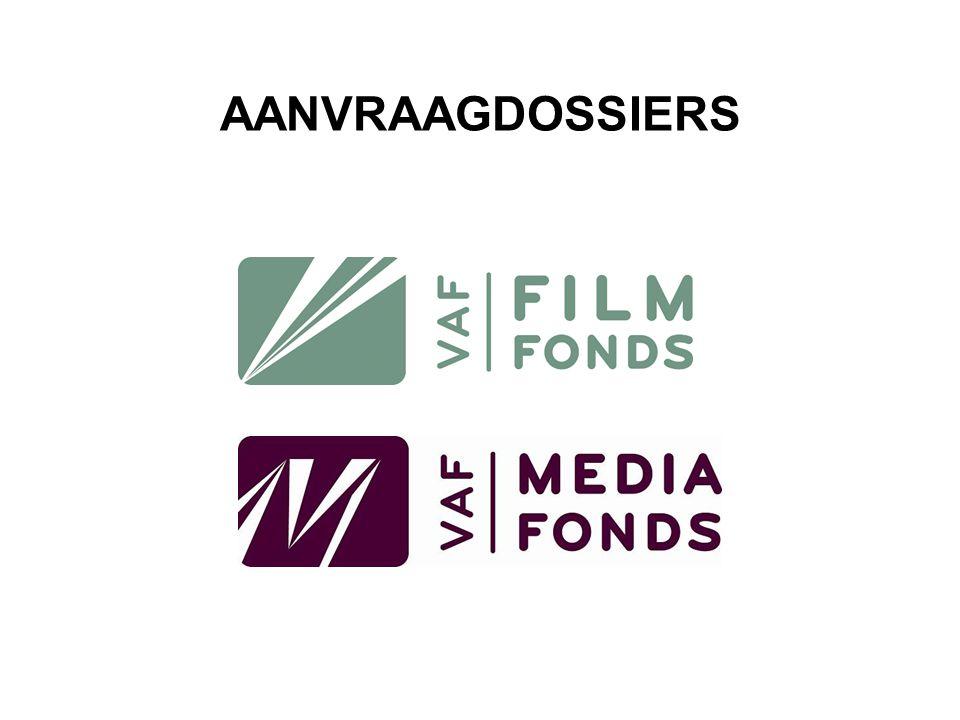 PROMOTIESTEUN •voor promotiekosten die door de producent worden gedragen •in principe alleen voor majoritair Vlaamse projecten •voor (middel)lange en korte films, niet voor reeksen.