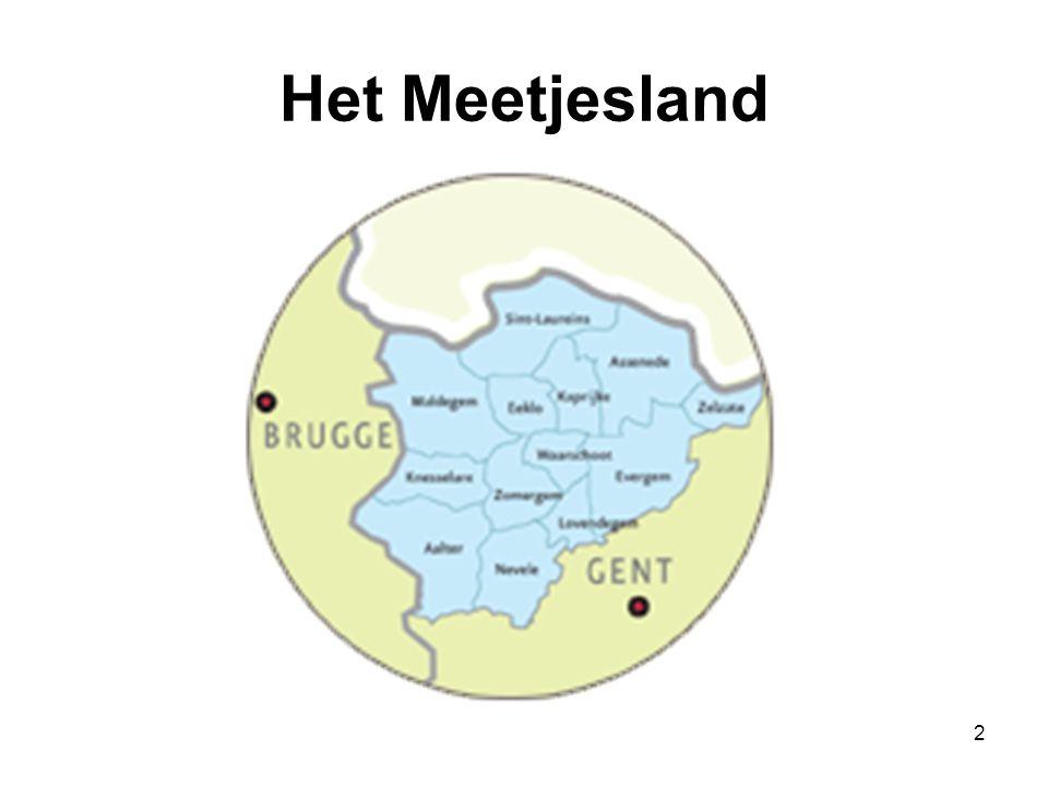 2 Het Meetjesland