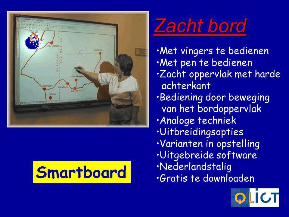 Digitaal Schoolbord •= Vooral –Veel doen –Ontdek –Experimenteer –Stap voor stap –Veel delen –Volg ontwikkelingen