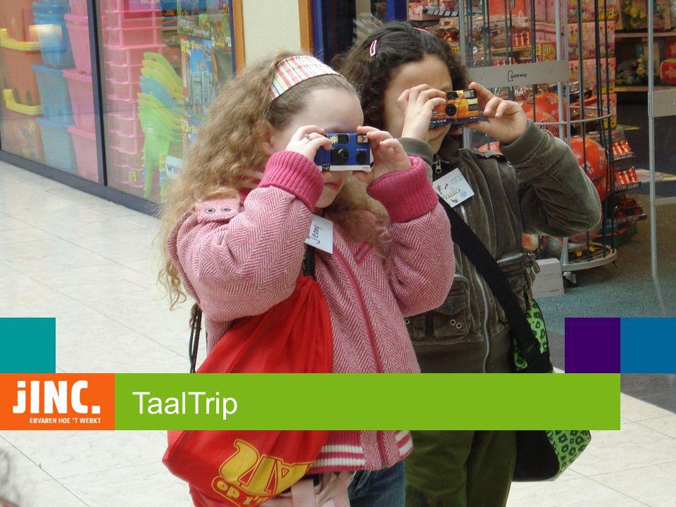 Overzicht leden & Film (algemeen) TaalTrip