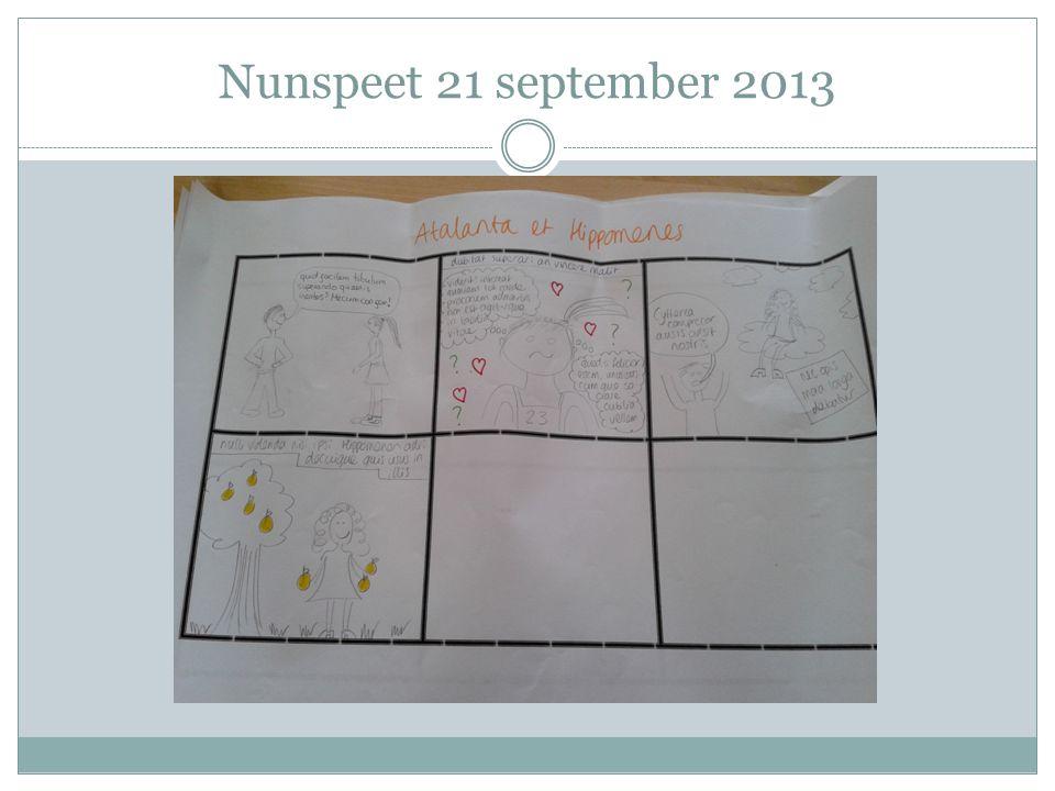 Nunspeet 21 september 2013