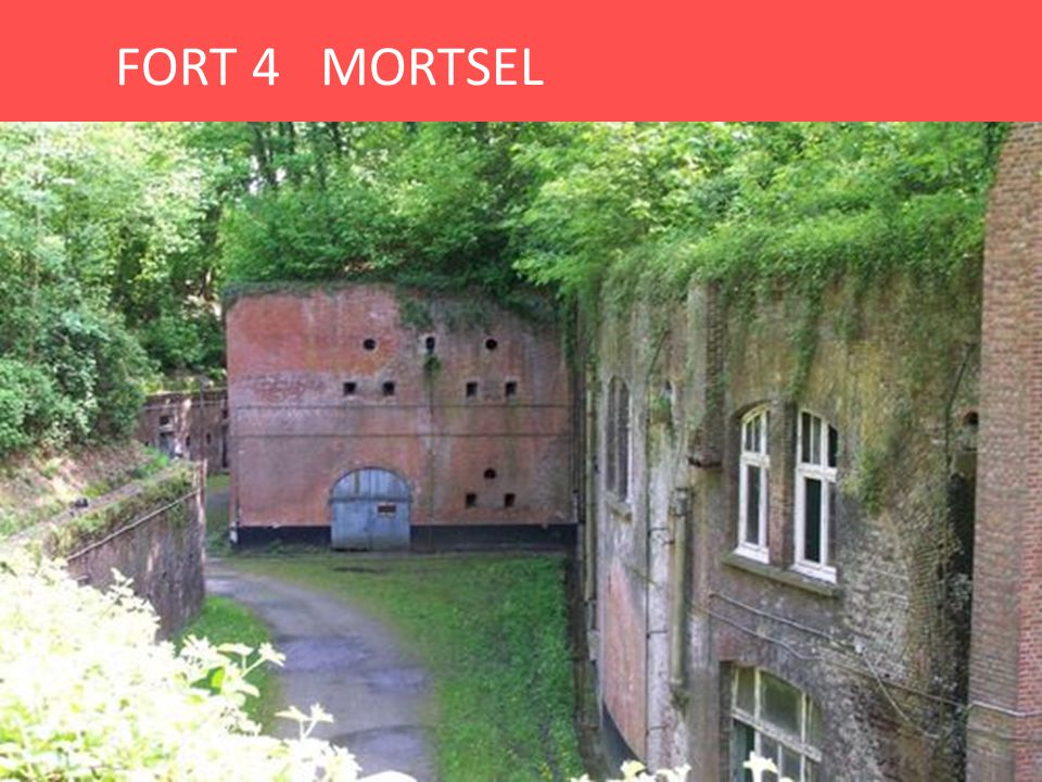 FORT 4 MORTSEL