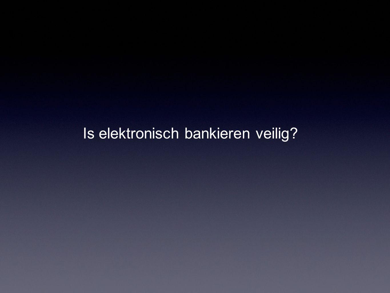 Film: Veiligheid Internet Bankieren https://www.youtube.com/watch?v =oJRCeWT3aNs