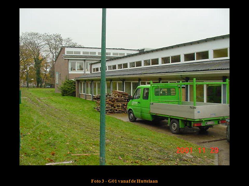 Foto 3 - G01 vanaf de Huttelaan