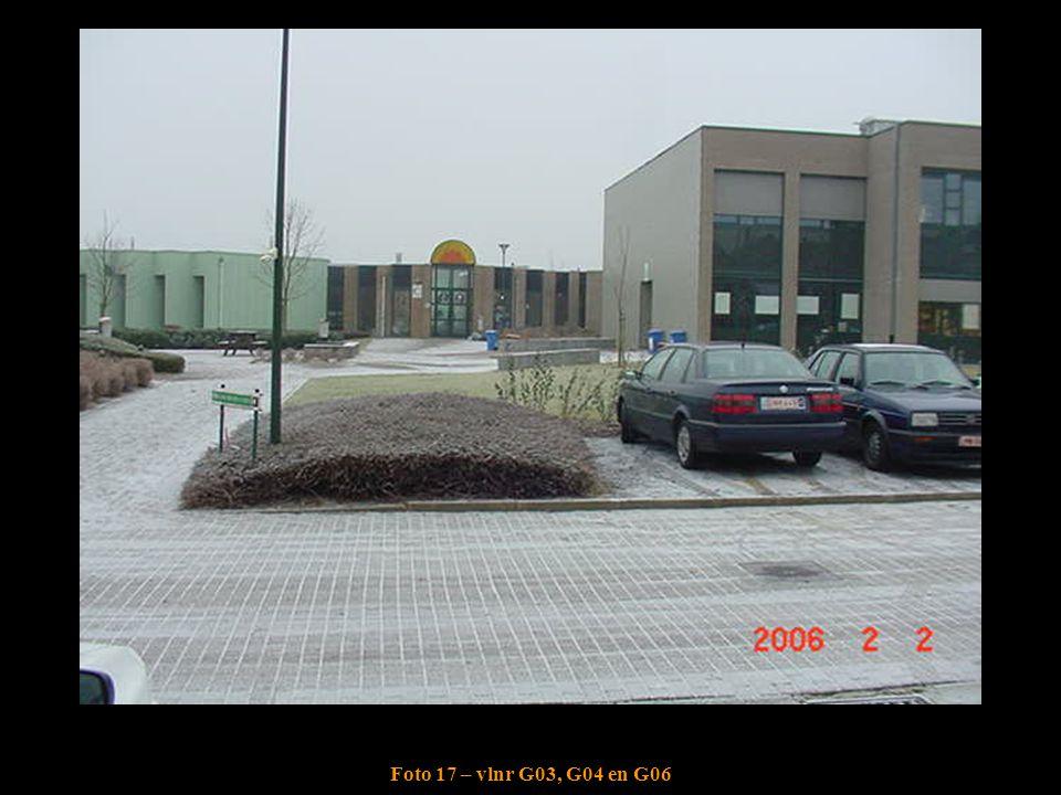 Foto 17 – vlnr G03, G04 en G06