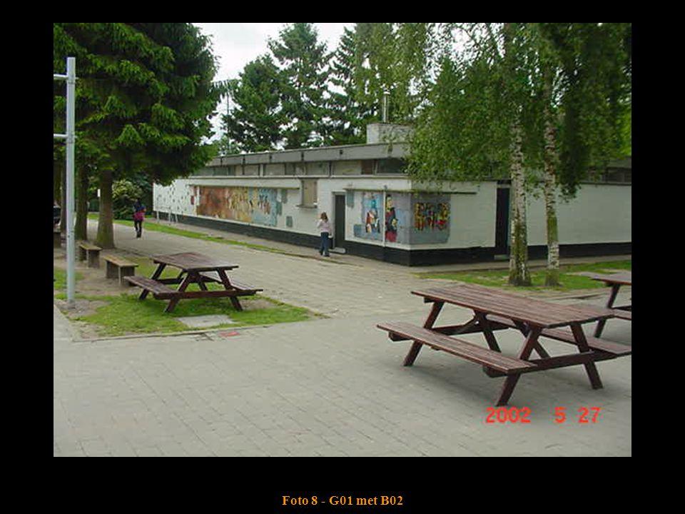 Foto 8 - G01 met B02