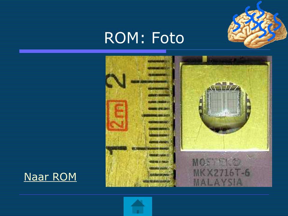 ROM: Foto Naar ROM