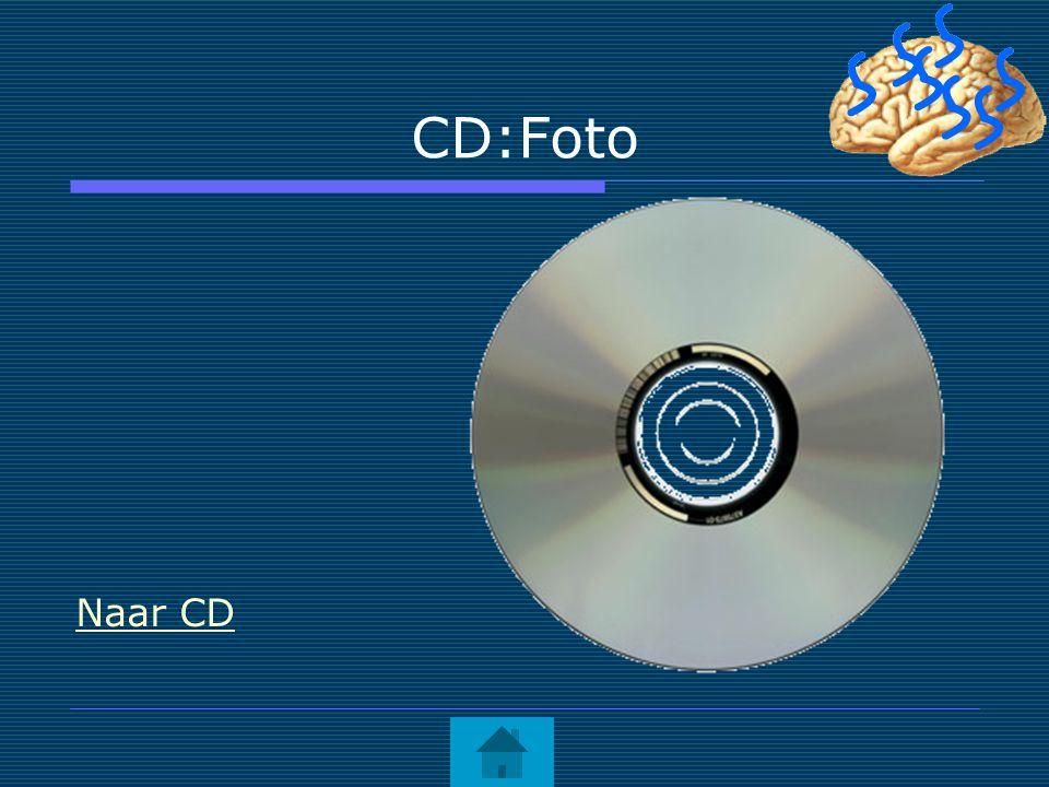 CD:Foto Naar CD