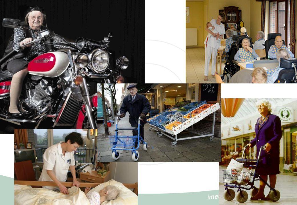 6 Wondzorg bij bejaarden Bejaarden: polypathologie Wonden: dikwijls mengeling van verschillende oorzakelijke factoren Arteriëel Veneus Diabetes mellitus (art.