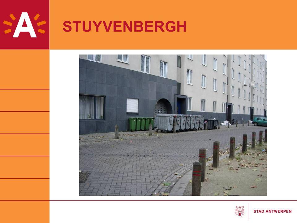 STUYVENBERGH