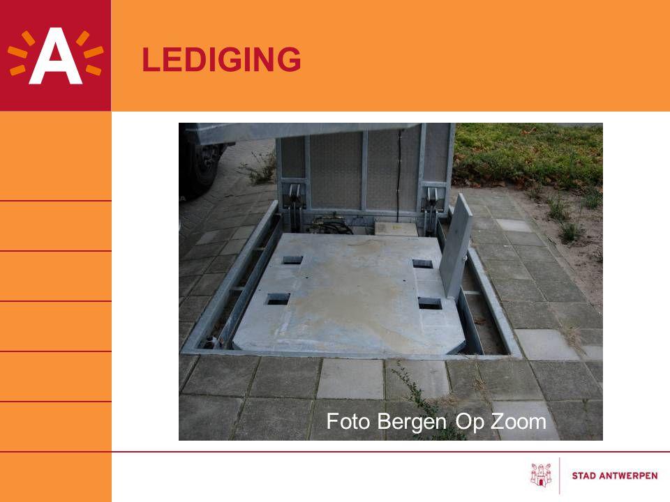 LEDIGING Nog foto gaan nemen ?? 19 maart 2007 Foto Bergen Op Zoom