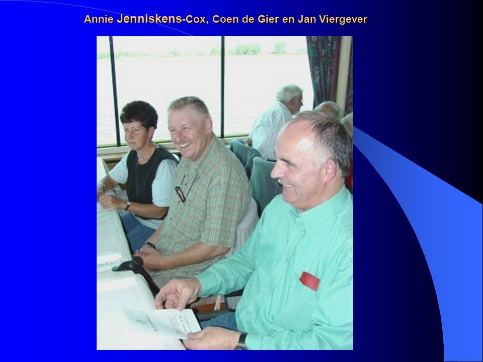 Anneke en Wiel Nijskens-Tobben