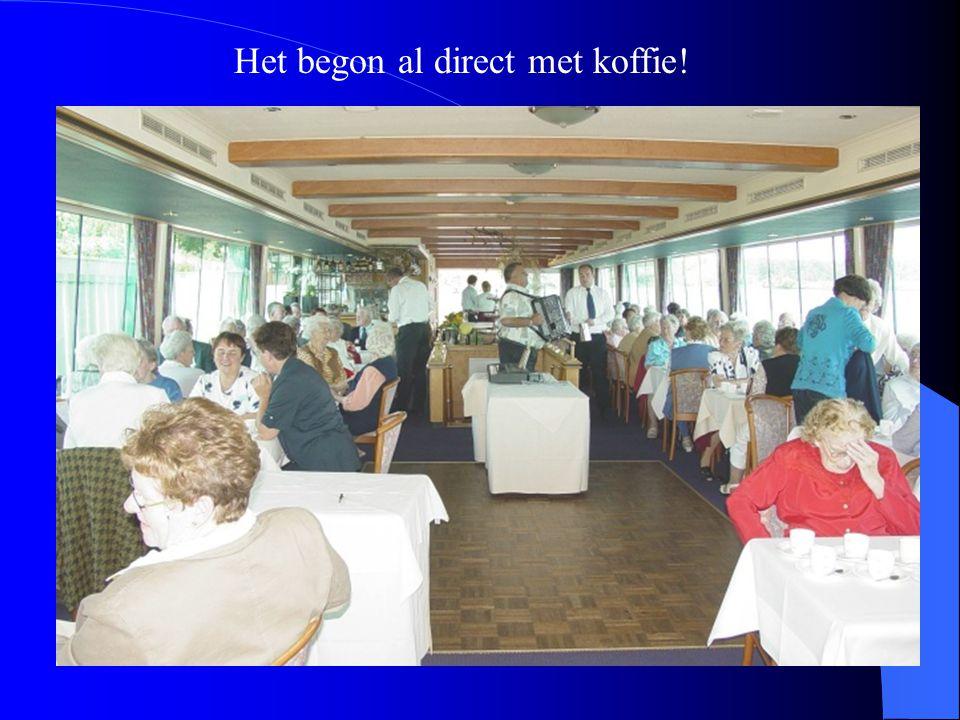 Henk van Ekeren en Liesbeth Verkoulen-Evers