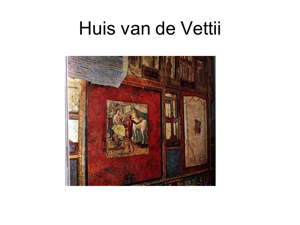 Huis van de Vettii