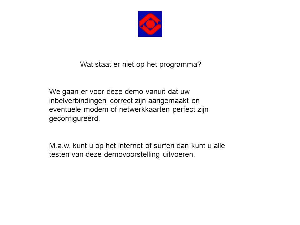 tool is • Internet explorer of • netscape navigator welke programma's (software) kunnen we gebruiken.