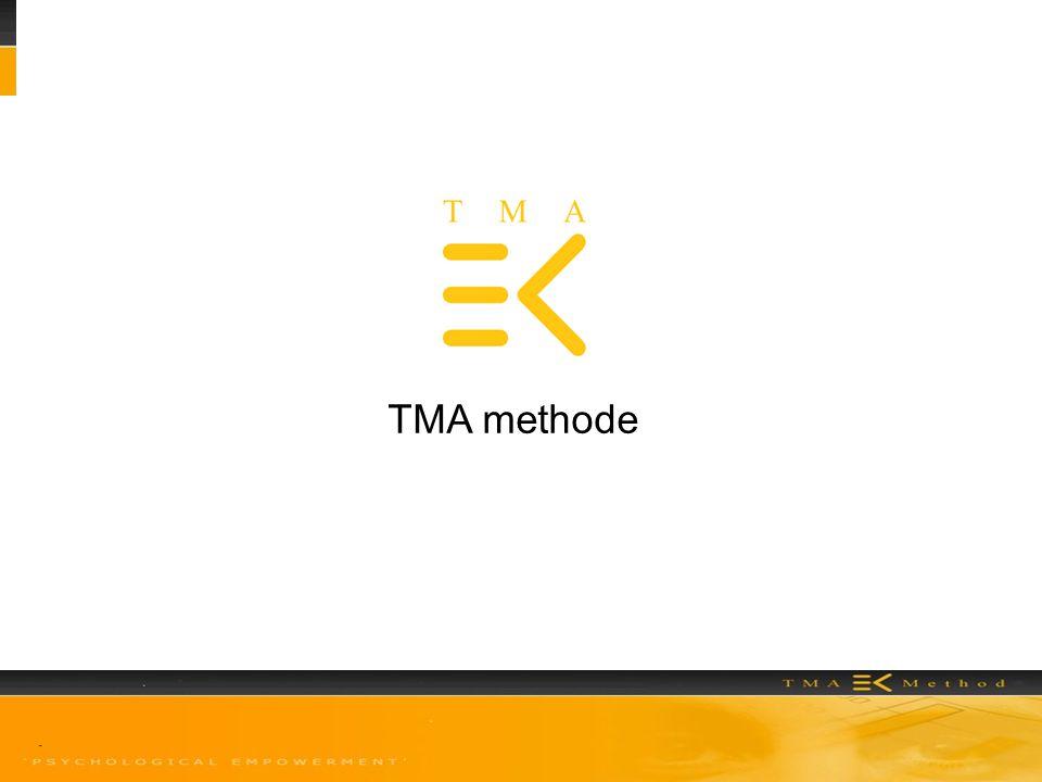 TMA methode