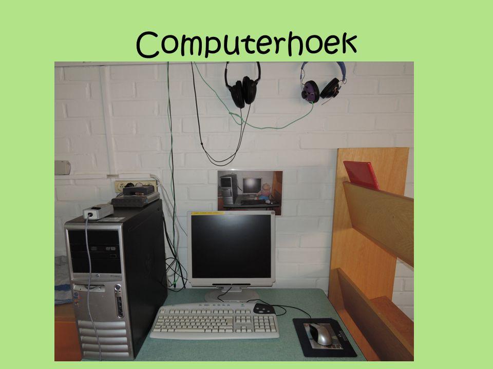 Computerhoek