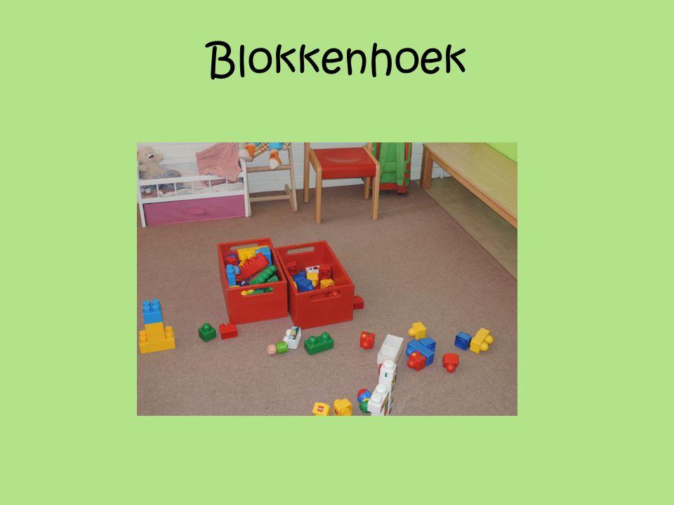 Blokkenhoek
