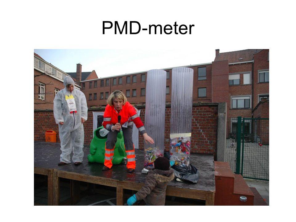 PMD-meter