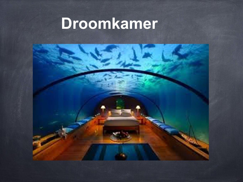Droomkamer
