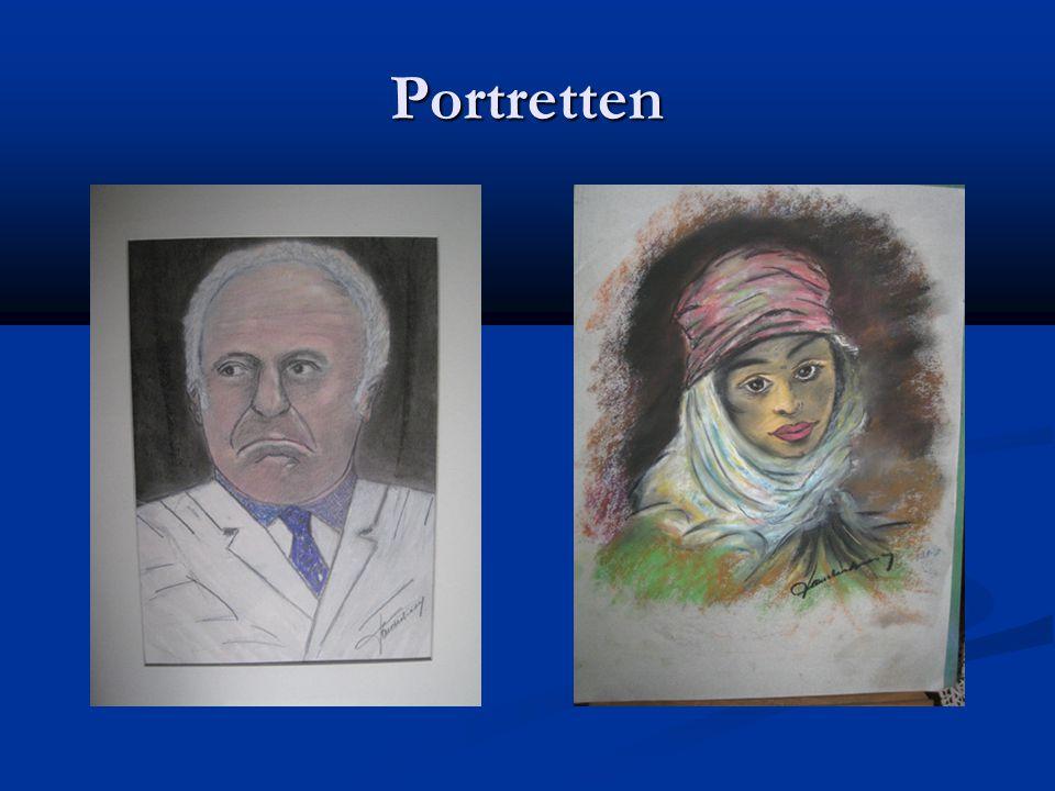 Portretten