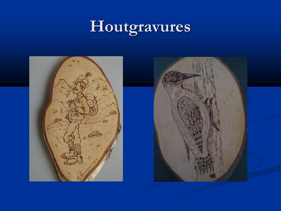 Houtgravures