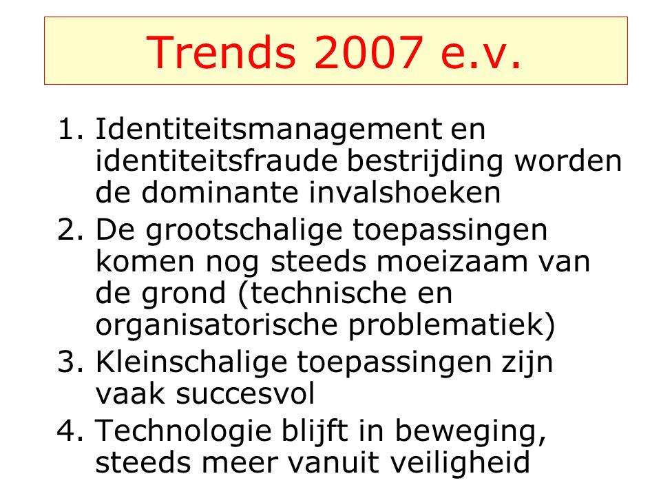 Trends 2007 e.v.