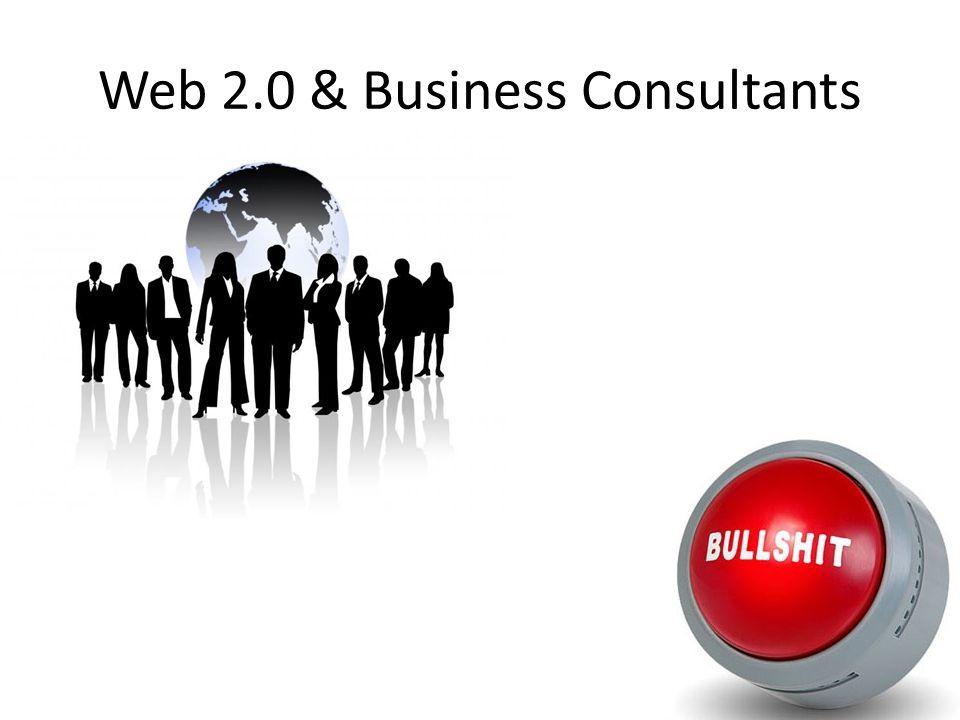 De definitie van Web 2.0