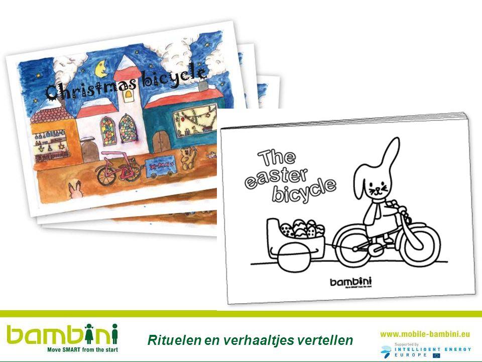 Bezoek onze website! www.mobile-bambini.eu