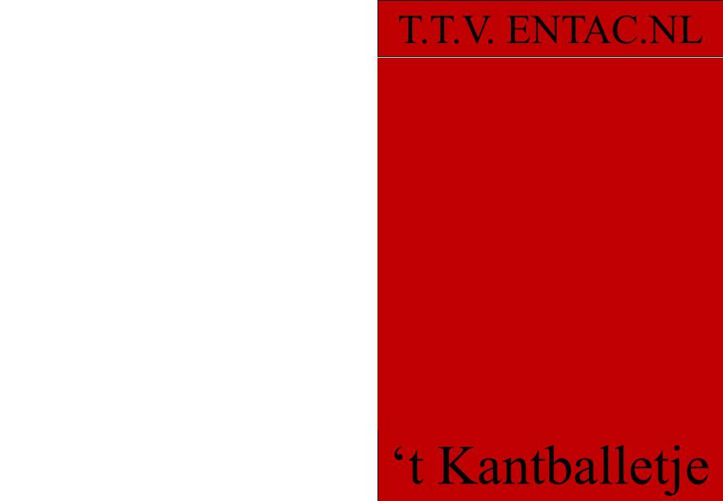 T.T.V. ENTAC.NL 't Kantballetje
