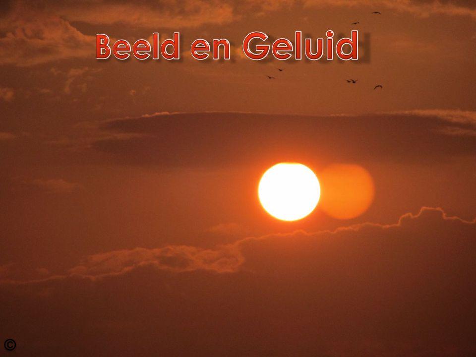 BEELD EN GELUID ©